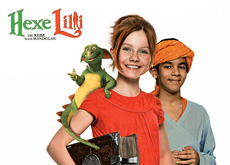Lilly The Witch 2