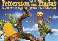 Petterson and Findus